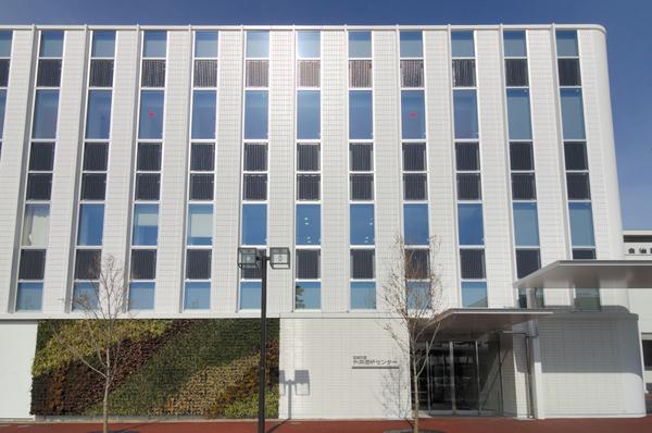 自治医科大学西棟別館外来透析センター2