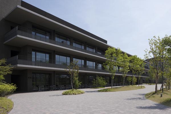 関西大学堺キャンパスB棟2