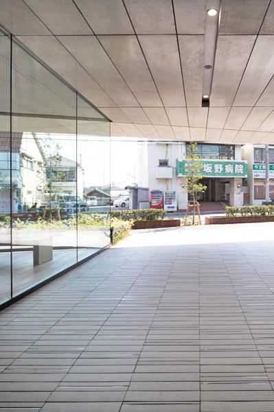 関西外国語大学 インターナショナルコミュニケーションセンター4