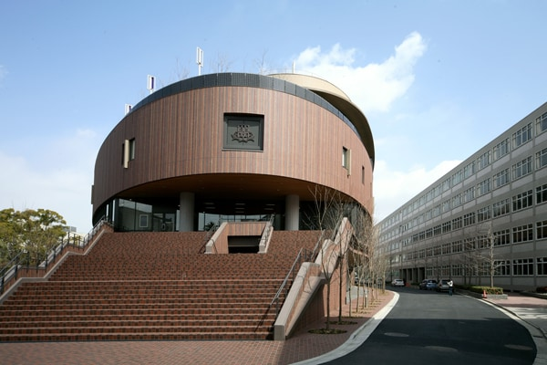 関西大学メディアパーク凛風館3