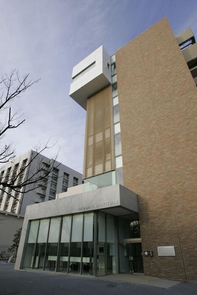 名古屋大学赤﨑記念研究館1