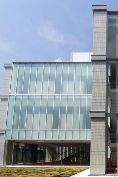日本薬科大学講義棟31