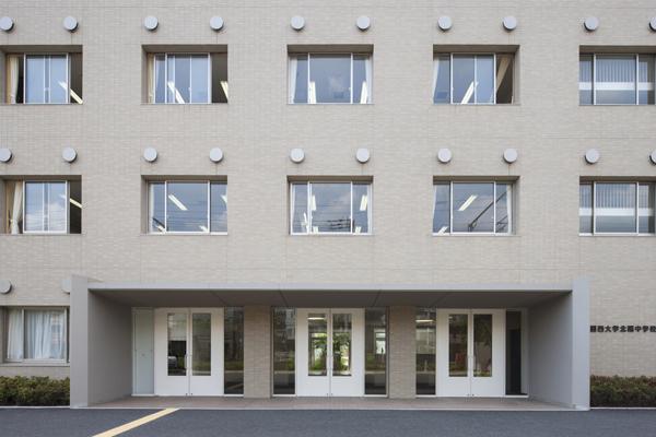 関西大学北陽中学校2