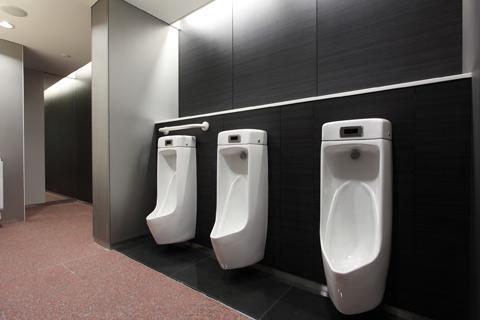 東京建物八重洲ビル 商業トイレ4