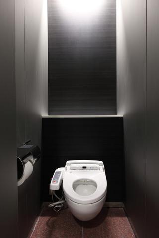 東京建物八重洲ビル 商業トイレ5