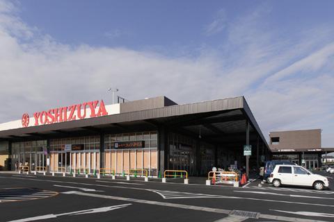 ヨシヅヤ 津島北テラス1