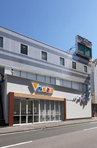 V-zone津田沼店1