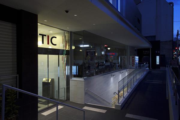 TIC(ティーアイシー)5