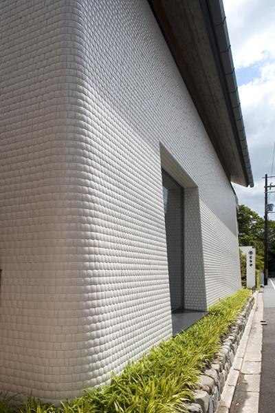 虎屋京都店(虎屋菓寮 京都一条店)1