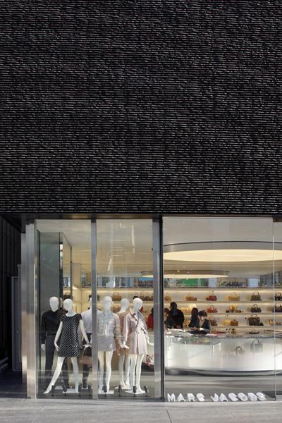 Marc Jacobs 青山店4