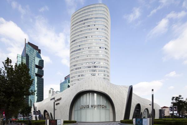尚嘉中心 L'Avenue Shanghai