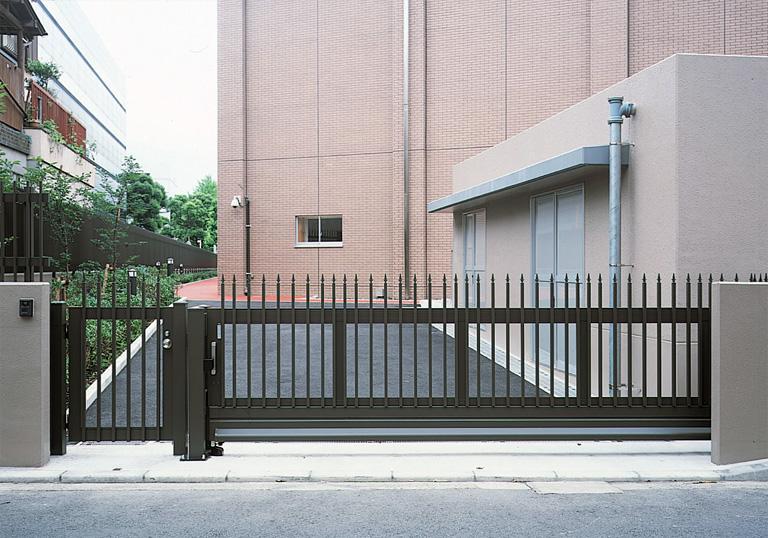 日本大学高等学校・中学校4