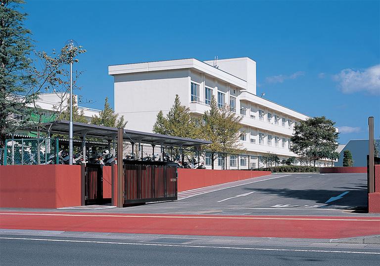 宮城県築館高等学校2