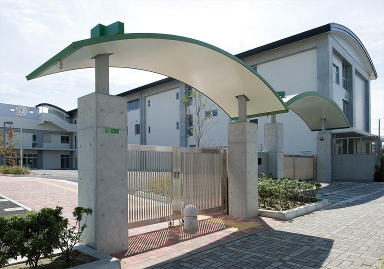 浜松市立双葉小学校2