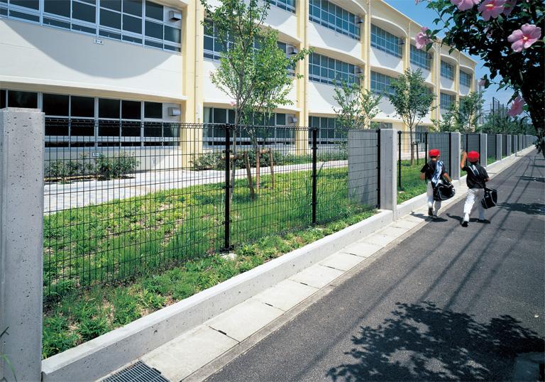 名古屋市立熊の前小学校2