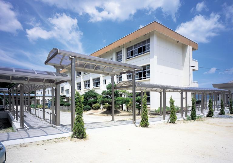 呉市立昭和中央小学校1