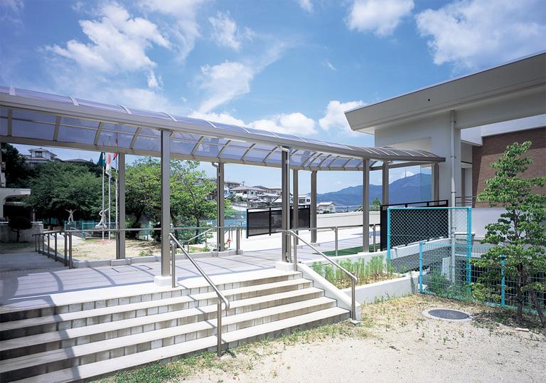 呉市立昭和中央小学校2
