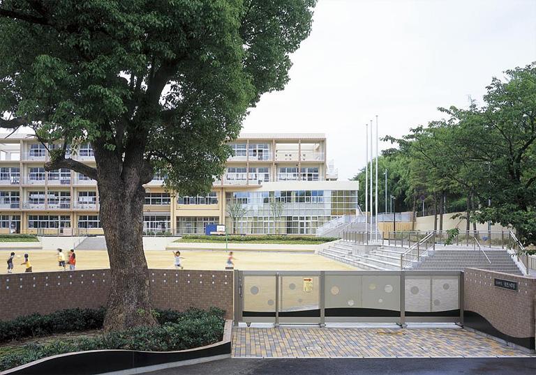 北九州市立枝光小学校1