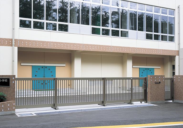 北九州市立枝光小学校2