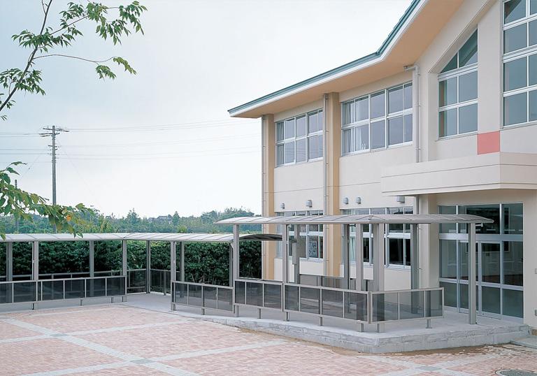 八日市場市立須賀小学校2