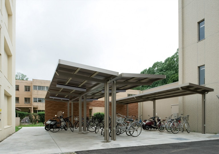 筑波大学看護師宿舎・レジデント宿舎3