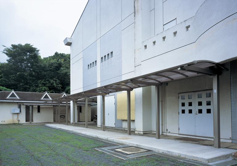 東京都立青梅看護専門学校1