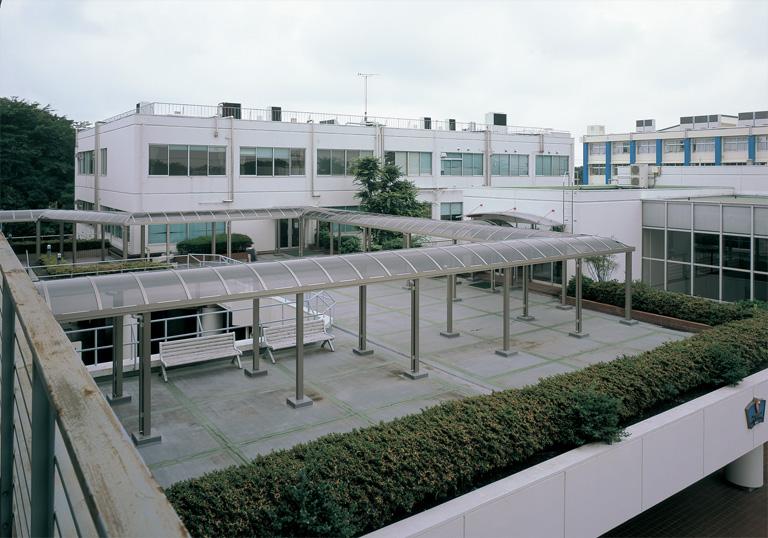 東京都立青梅看護専門学校2