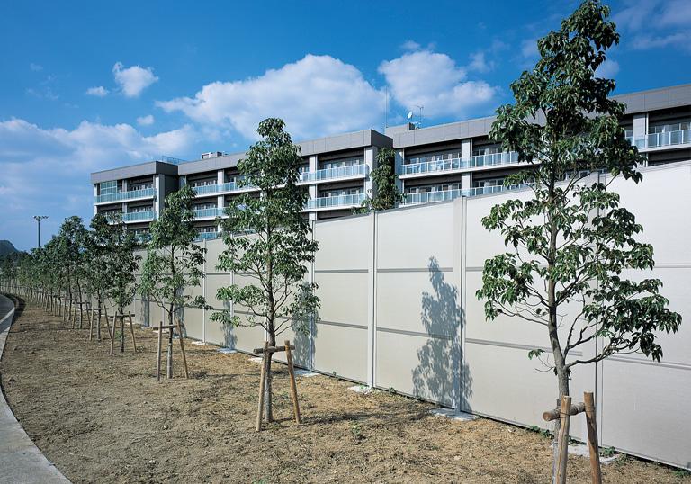 鹿児島県姶良警察学校1