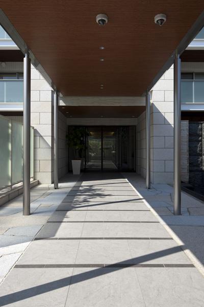 高齢者専用賃貸住宅「ヴィラ杣扇」デイサービスセンター「杣緑」1