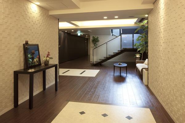 高齢者専用賃貸住宅「ヴィラ杣扇」デイサービスセンター「杣緑」3