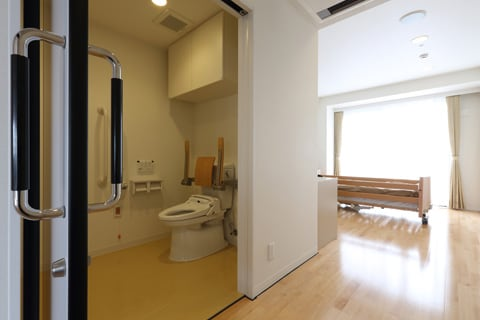 千壽介護老人保健施設2