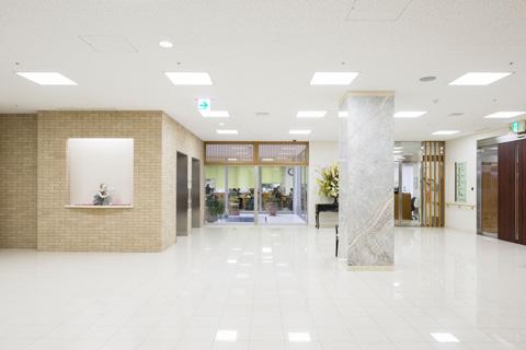 介護老人保健施設 森山ケアセンター5
