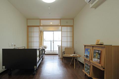 介護付有料老人ホーム ホスピタルメント武蔵野5