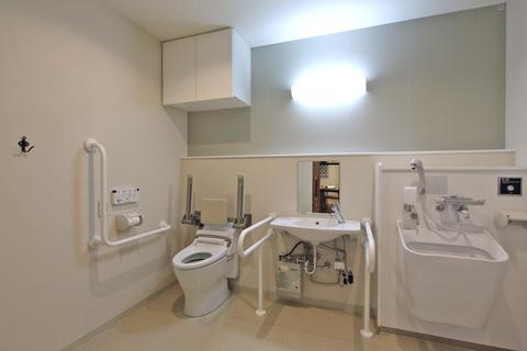 住宅型有料老人ホーム カーサプラチナ宮前平4