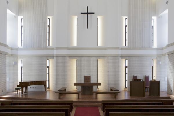 広島流川教会