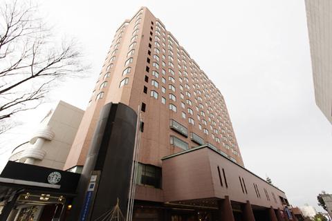 金沢エクセルホテル東急1