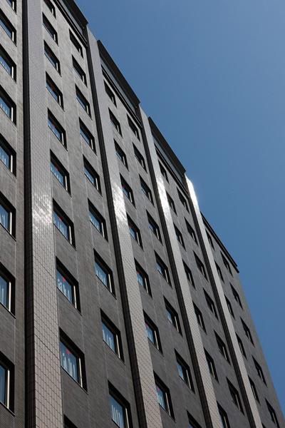 ホテルブライトンシティ大阪北浜2