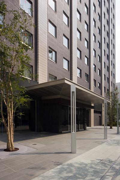 ホテルブライトンシティ大阪北浜3