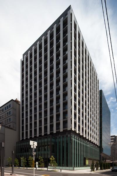 ホテルユニゾ大阪淀屋橋1