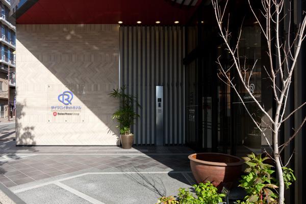 ダイワロイネットホテル京都八条口4