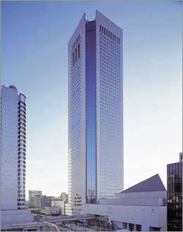 東京オペラシティ1