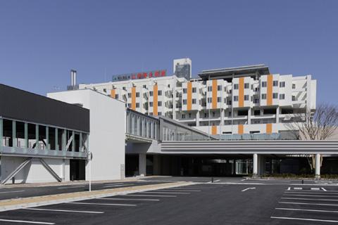 江南厚生病院1