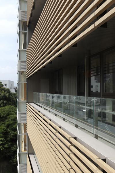 長崎大学病院 病棟 診療棟4