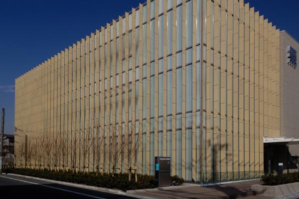 日本医科大学健診医療センター2