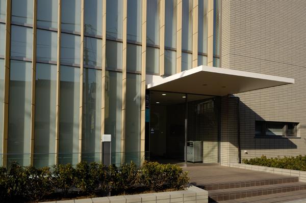 日本医科大学健診医療センター3