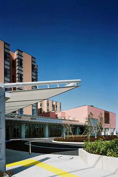 さいたま市民医療センター5