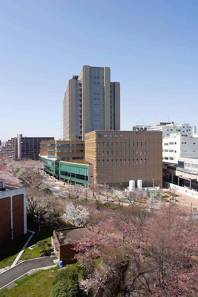 帝京大学医学部附属病院1