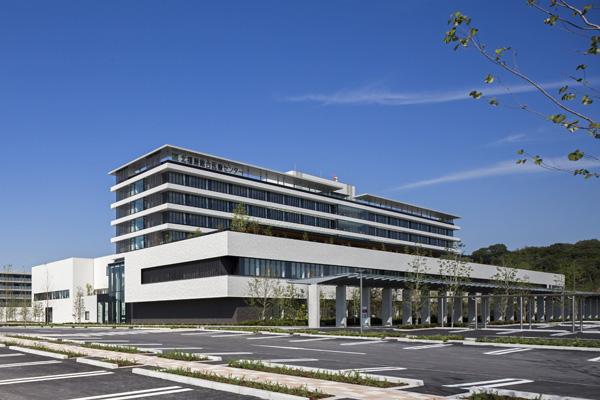 北播磨総合医療センター1