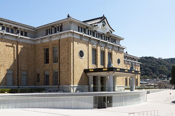 京都市京セラ美術館1