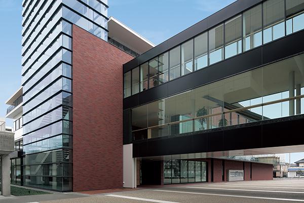 静岡県立大学 新看護学部棟施設整備事業